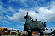 贺州+富川 高铁三天 0 自费 0 购物 全景深度游+升级一晚当地五星酒店