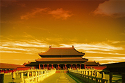 北京纯玩五日游 十四大著名景点一票畅玩 不起早贪黑 享受休闲旅行慢时光