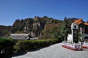 (兰州到平凉纯玩品质团)会师楼--柳湖公园--崆峒山两日(AAAAA 景区)