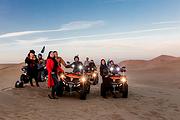 敦煌沙漠露营 沙漠客栈酒店住宿BBQ骆驼骑行敦煌鸣沙山月牙泉
