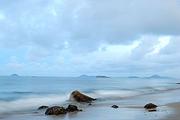 阳西沙扒湾休闲度假二天