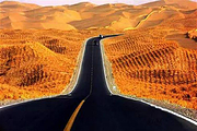 南疆摄影——天山神秘大峡谷+帕米尔高原+喀什+原始胡杨林探秘深度行12日游
