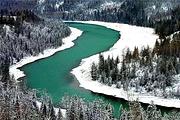 新疆中旅之探密冬季喀纳斯湖+禾木双卧纯玩两日游|无购物,无自费D