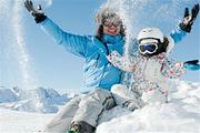滑雪季长白山万达智选假日酒店1晚+滑雪票+早+水乐园+汉拿山温泉+大剧院
