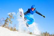 飞机往返✈哈尔滨+亚布力4日自由行❉舒适酒店+机场接送机+赠亚布力滑雪1日游