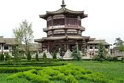 北京到西安旅游|西安兵马俑、华清宫、乾陵、法门寺、明城墙火车双卧五日游