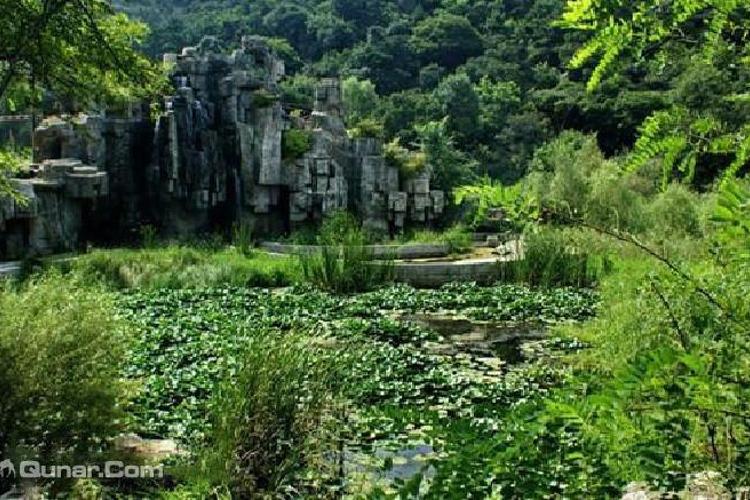 沈阳国家森林公园旅游