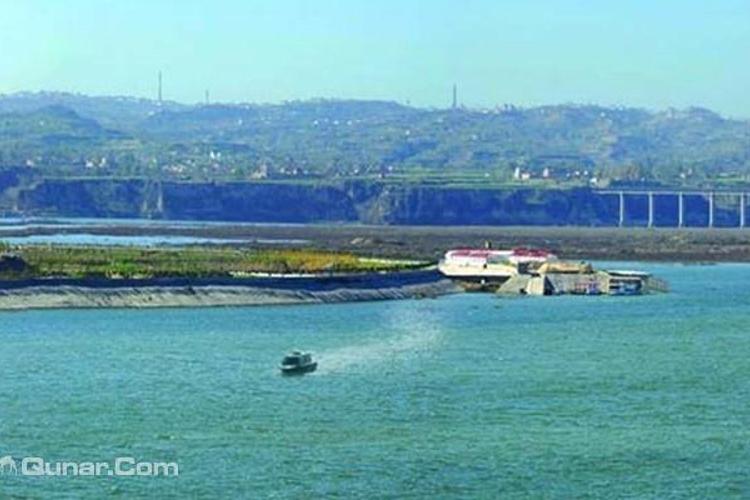 黄河西滩旅游