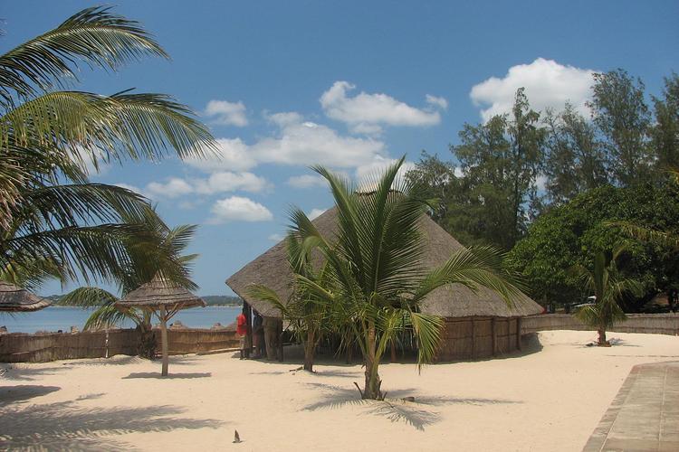 莫桑比克旅游