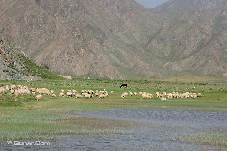 海西蒙古族藏族自治州旅游