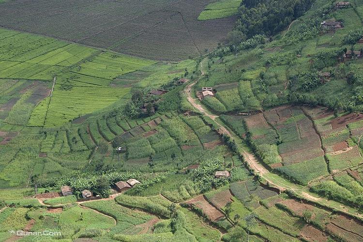卢旺达旅游