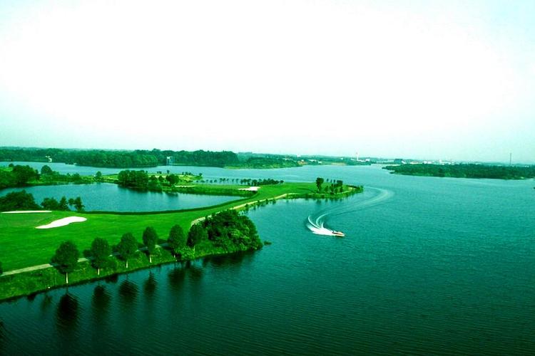 常德市清水湖旅游区旅游