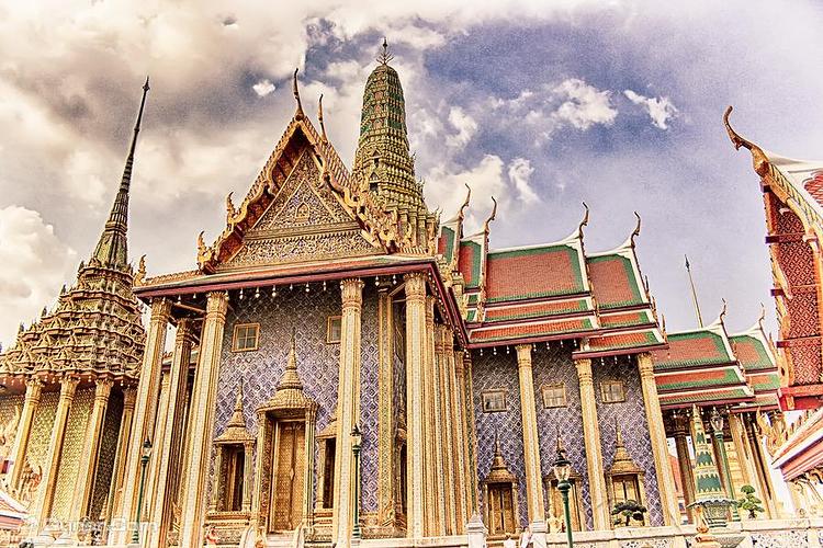 泰国happy卡旅游