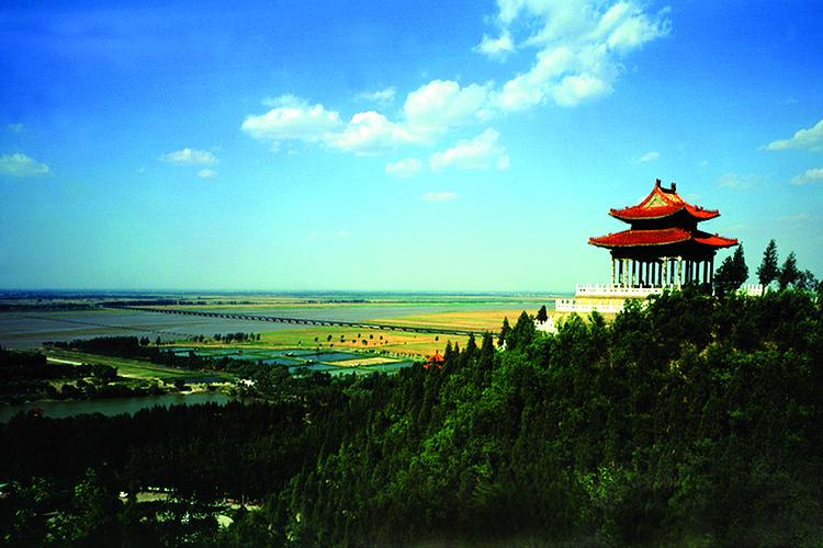 郑州黄河游览区旅游 南京到郑州黄河游览区旅游  郑州黄河风景名胜区