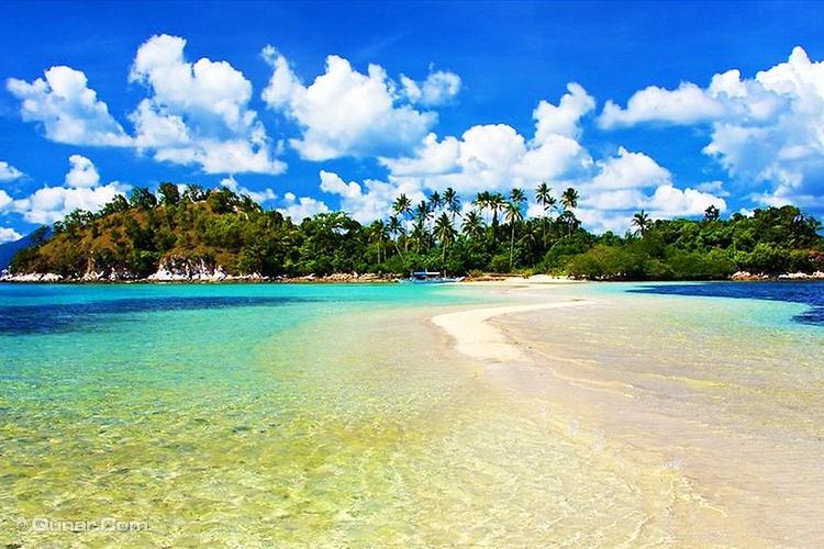 爱妮岛旅游