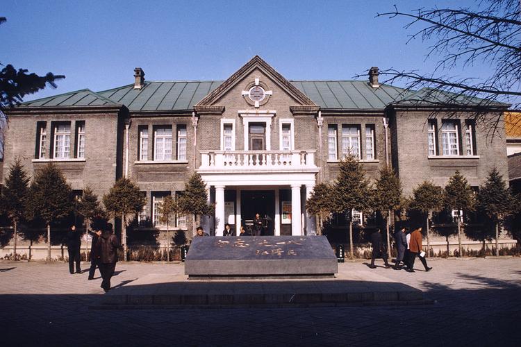 伪满皇宫博物院旅游
