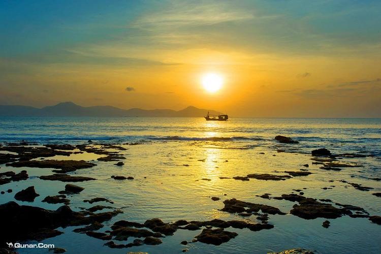 小东海旅游