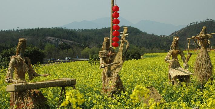 东莞百香岛生态农业旅游区怎么样_东莞百香岛生态旅游