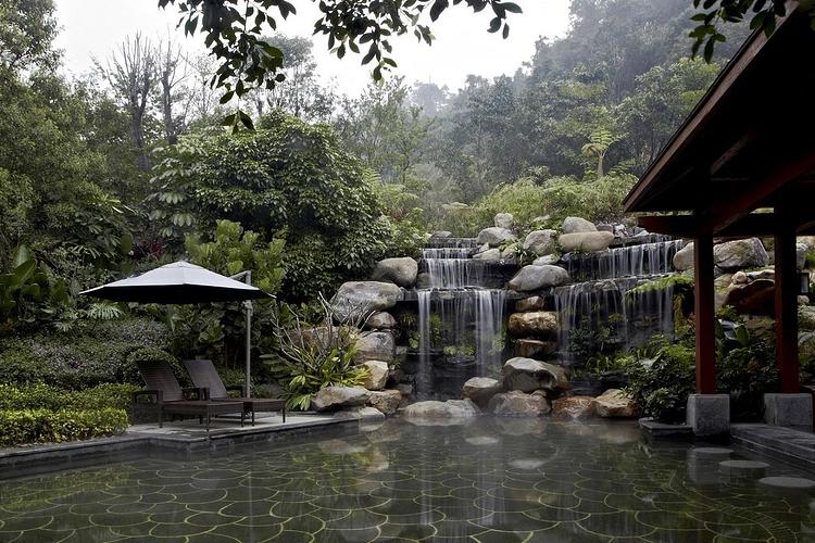 中信惠州汤泉旅游度假村旅游