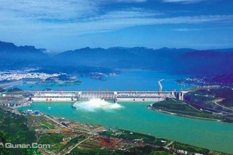 高峡平湖旅游
