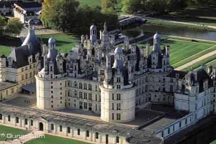 皮耶枫城堡旅游
