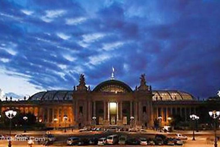 大皇宫博物馆旅游