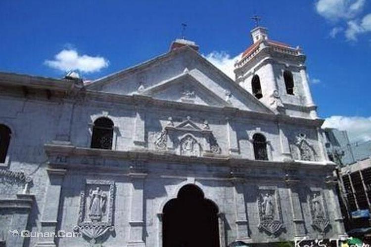 圣婴教堂旅游