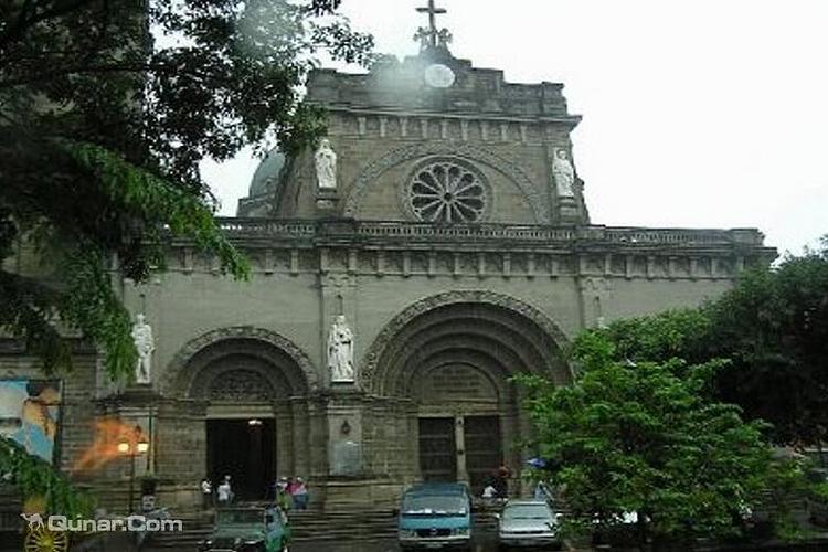 马尼拉大教堂旅游