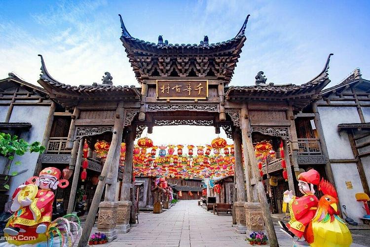 隆昌寺旅游
