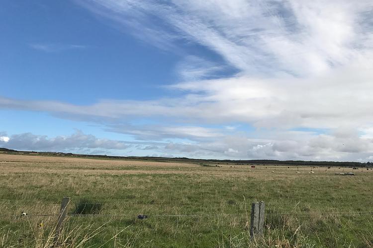 苏格兰高地旅游