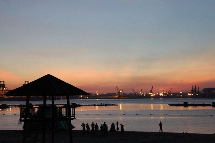 湛江特呈岛旅游 湛江特呈岛自由行  在风景秀丽的湛江湾,有这样一个