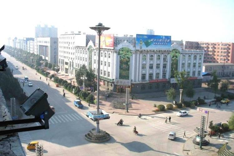 通河县旅游