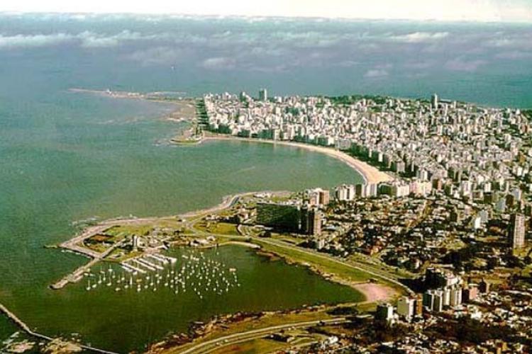乌拉圭旅游