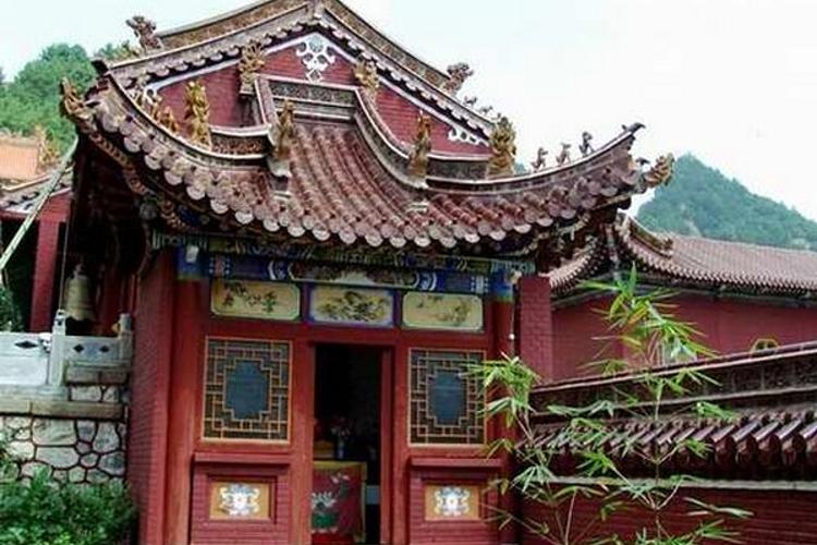 净土寺旅游
