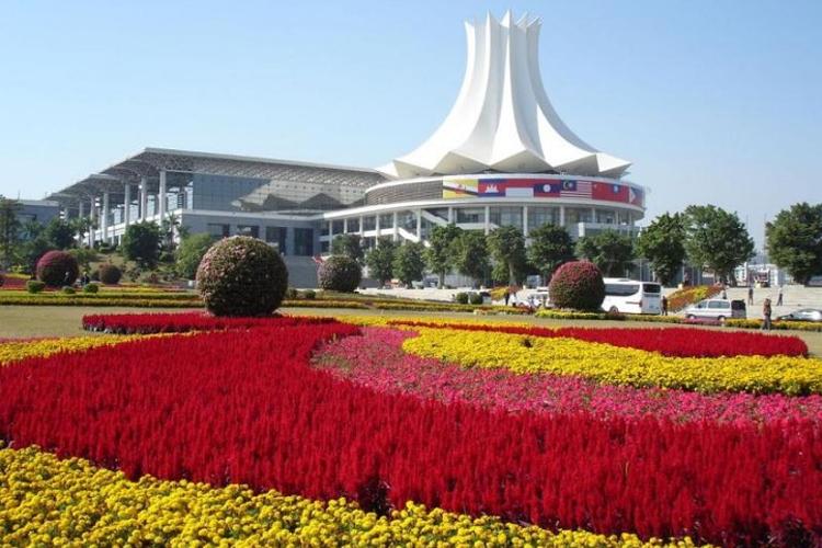 柳州农工商农业观光旅游区旅游