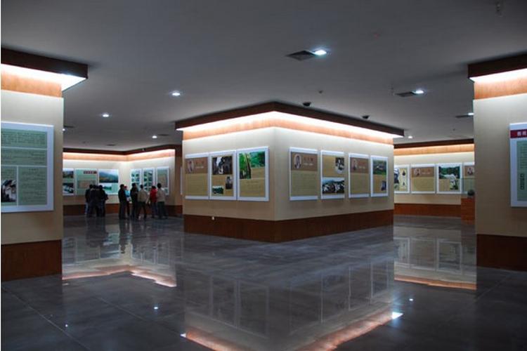 婺源县博物馆旅游