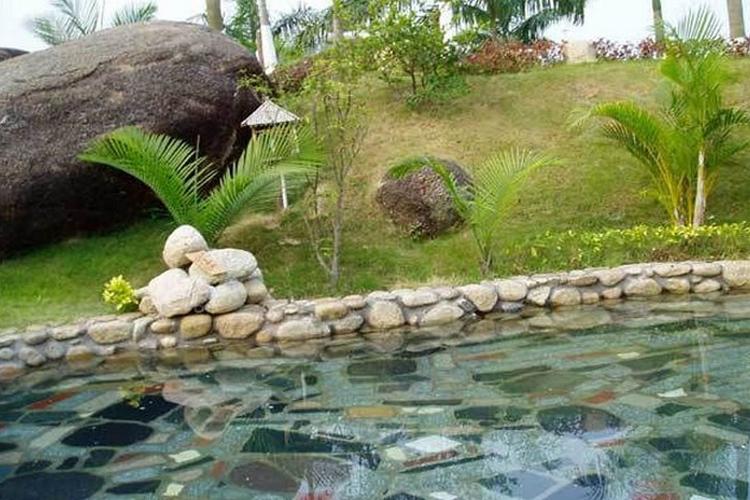台山温泉旅游