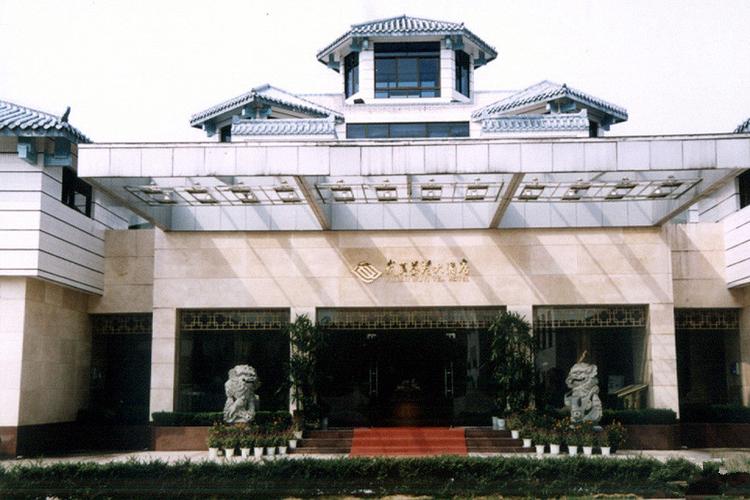武夷山博物馆旅游