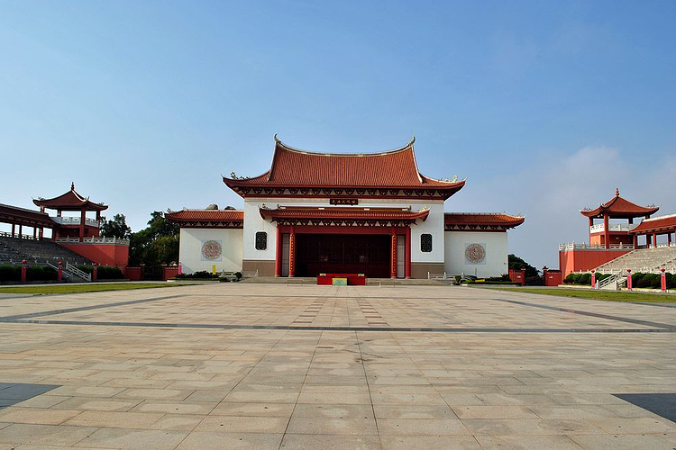 北京到湄洲岛国家旅游度假区自由行