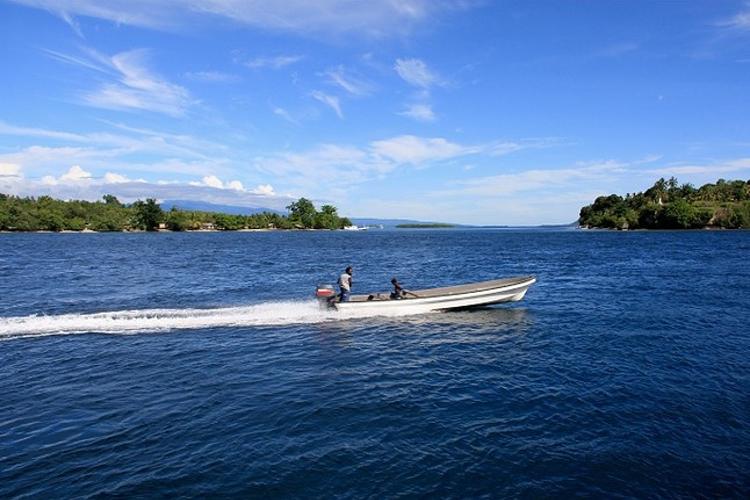 巴布亚新几内亚旅游