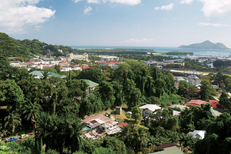 赤道几内亚旅游