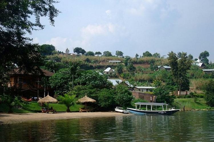 刚果(金)旅游