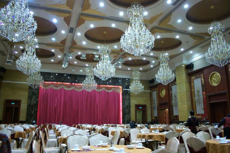 荷香村大酒楼旅游