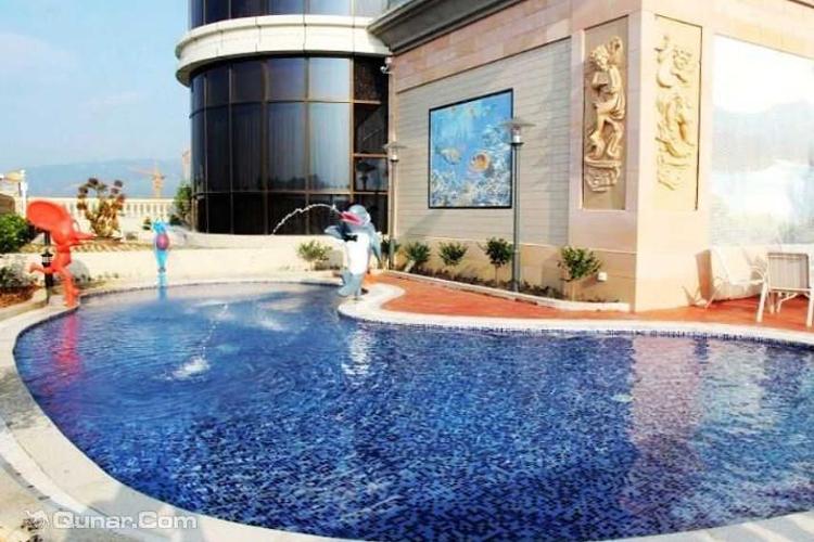 宝丰温泉酒店旅游