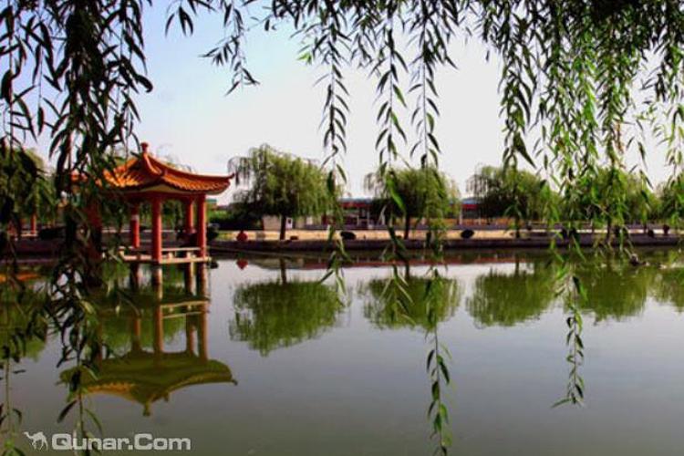 北京海北绿园度假村旅游