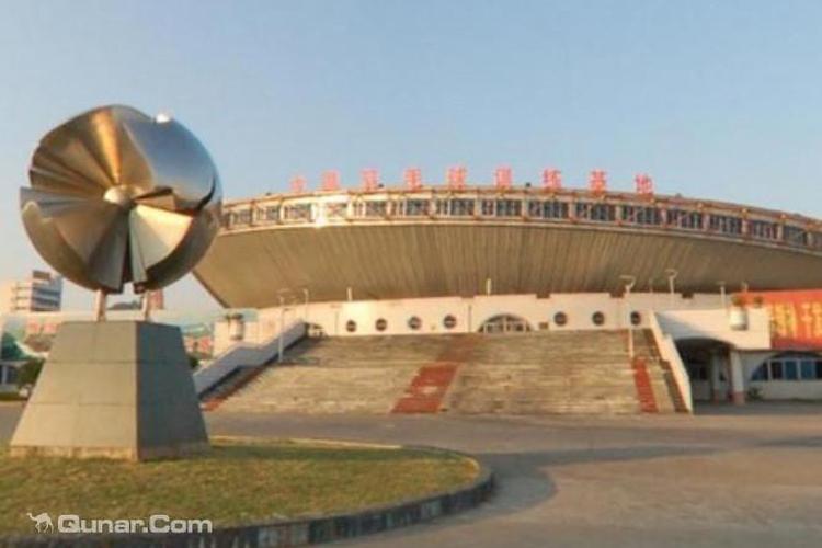 宜春体育中心旅游