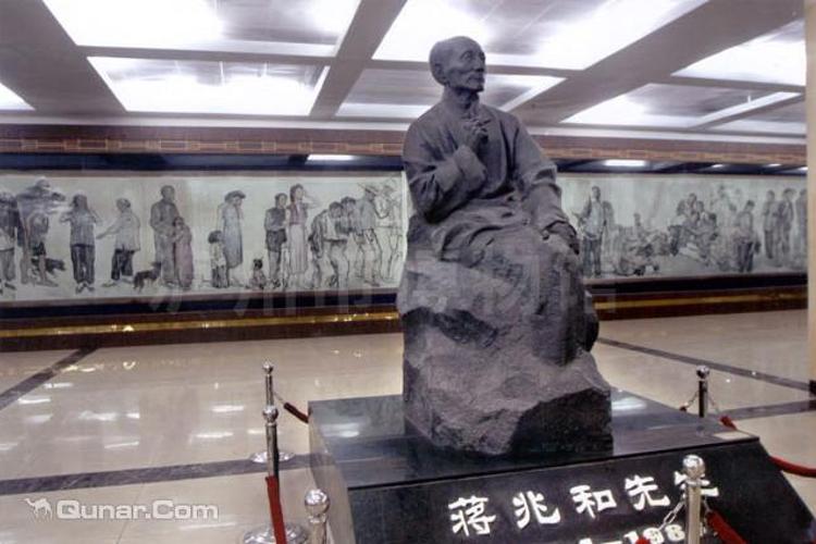 泸州市博物馆旅游