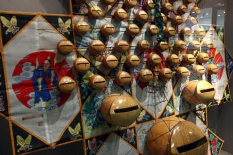 南通风筝博物馆旅游