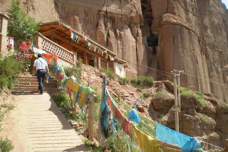 白马寺旅游