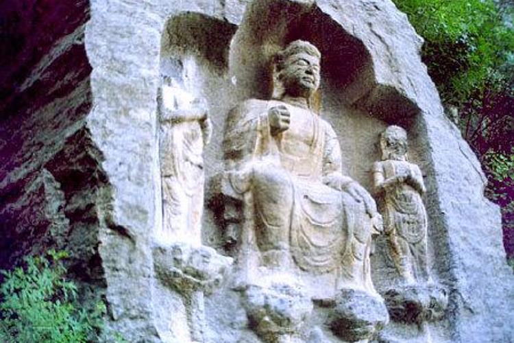 东石寺遗址旅游